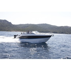 QUICKSILVER ACTIV 805 Crusier (26 Foot)