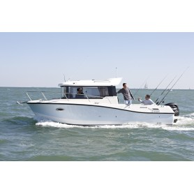 QUICKSILVER 755 Pilothouse (24尺)
