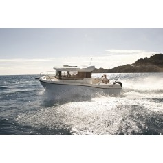 QUICKSILVER 675 Pilothouse (22 Foot)