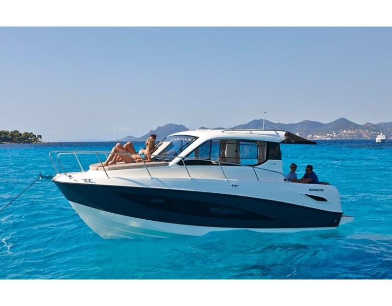 第六課:購買遊艇前的考量