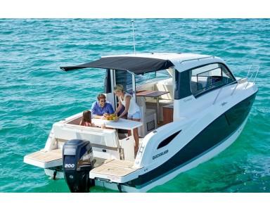 第九課:購買小型遊艇款式的選擇